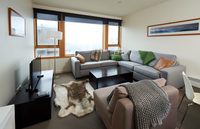Abom 1 - Living Room
