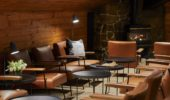 Breathtaker Hotel - The Loft Bar