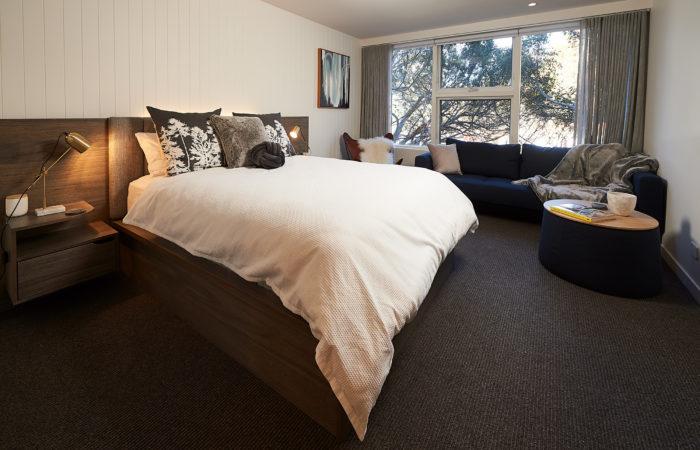 Glacier Suite