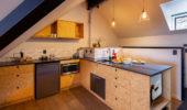 Cardrona Alpine Resort - Studio Apartment