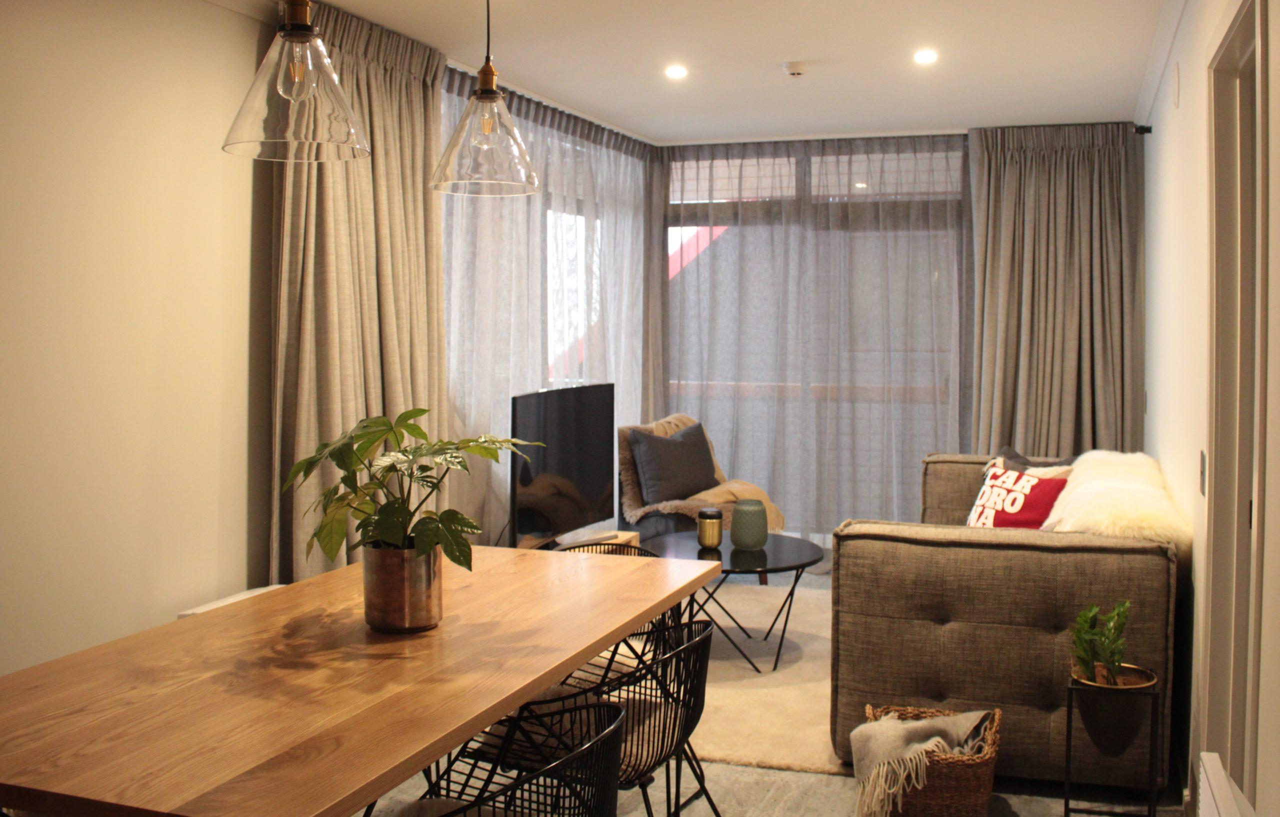 Cardrona Alpine Resort - 2 Bedroom Apartment