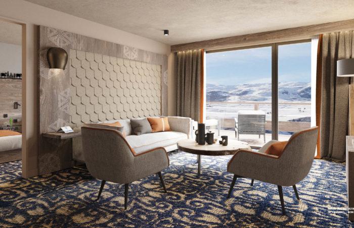 Exclusive Collection Exclusive Collection Apartment Suites