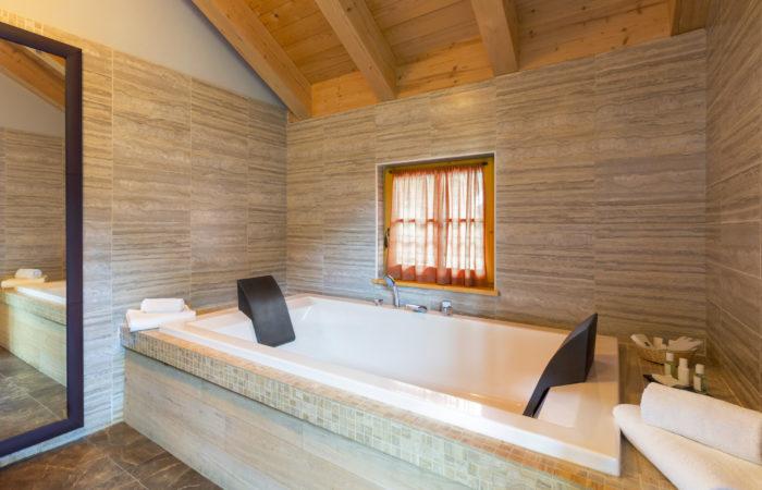 Suite -bath