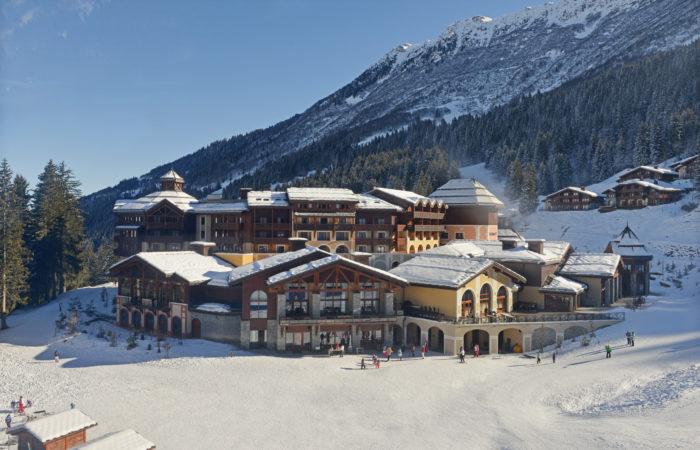 Valmorel Resort & Chalets