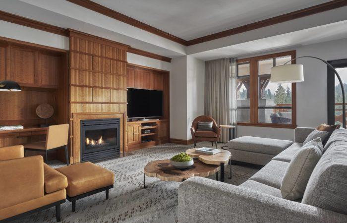 One Bedroom Premier Suite