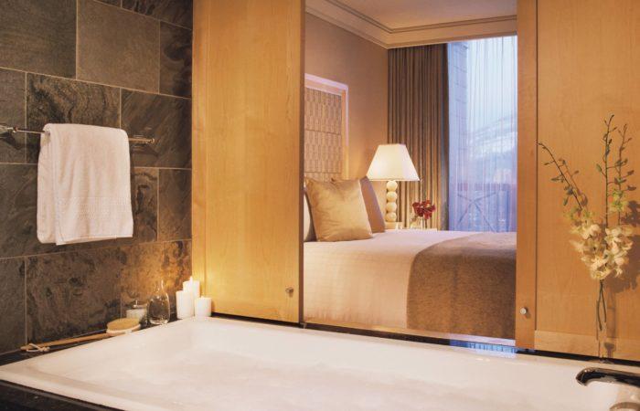 Three Bedroom Resort Residence