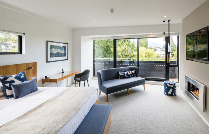 Remarkables Junior Suite