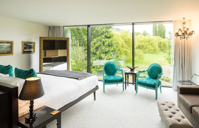 Remarkables Room
