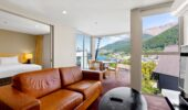 Lake View Suite