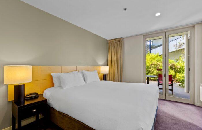 Suite - no view