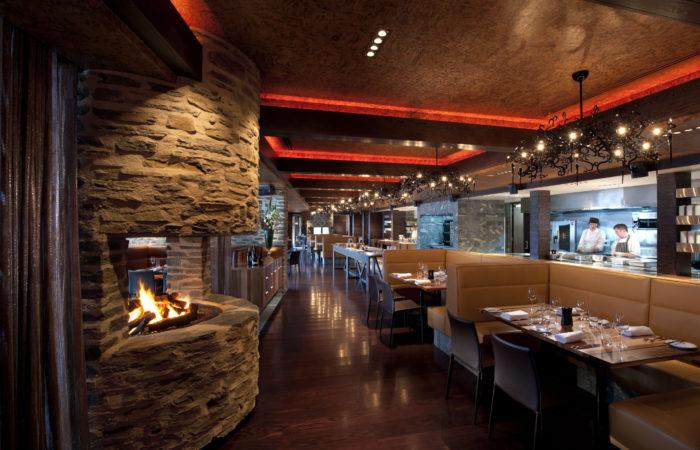 Wakatipu Grill Restaurant