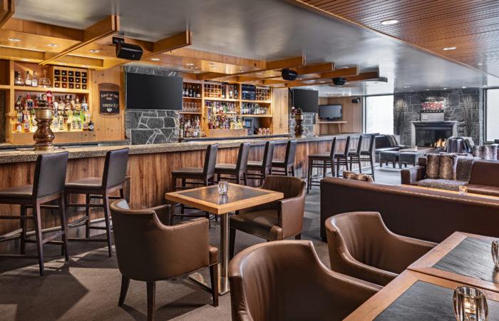 Westin Fire Rock Lounge