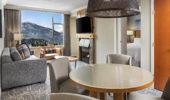 Westin One Bedroom Suite