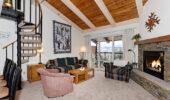One Bedroom + Loft Standard Condo