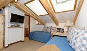 Three Bedroom + Loft Premier Condo