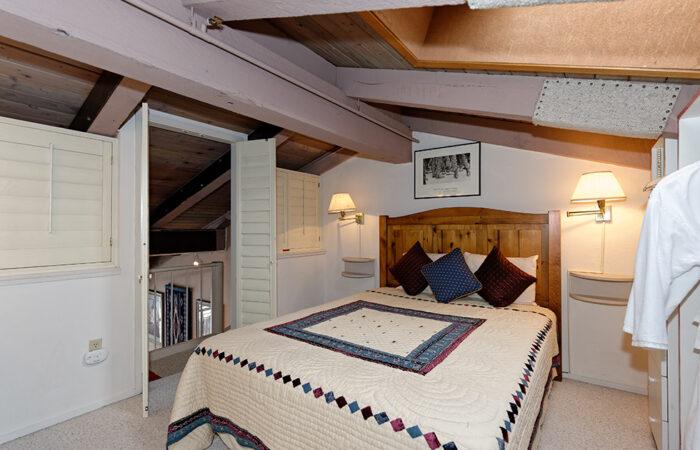 Four Bedroom Standard Condo
