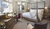 Pfeifer Suite bedroom