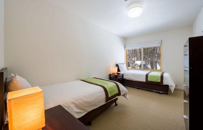 Happo Suite - Room 1