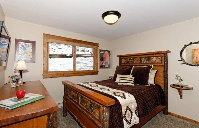 One Bedroom Premier Condo