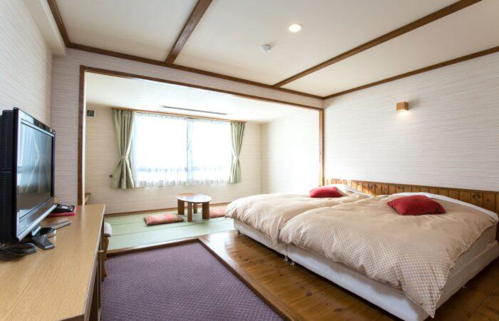 Deluxe Wa Yo Room