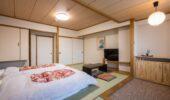 Standard Oriental Room