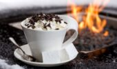 Famous Hot Chocolate