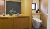 Penthouse - spacious bathroom