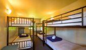 Dorm Ensuite Room