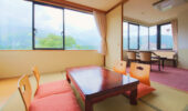 Japanese Western Style Family Room