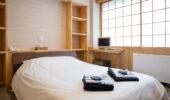 Standard Western Double Room with Ensuite Bathroom