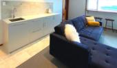 Eiger Apartment Kitchenette