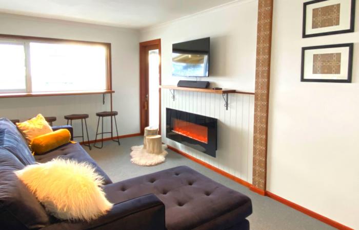 Eiger Apartment Lounge
