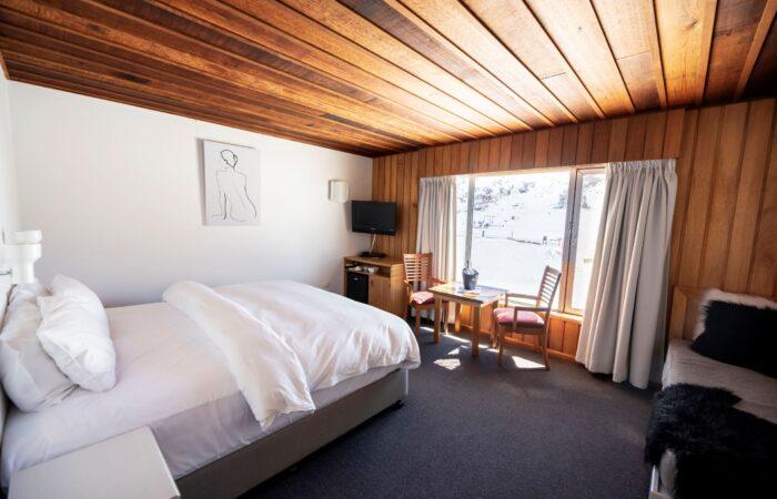Mountain View Sun Suite - King