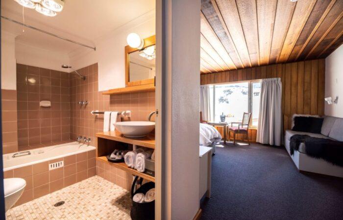 Eiger Chalet Accommodation