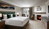 Fairmont Gold Room