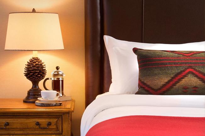 Fairmont Gold One Bedroom