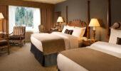 Fairmont Guest Room