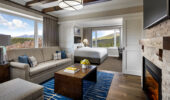 Two Bedroom Junior Suite